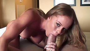 Nikki Delano, Babe, Ball Licking, Blowjob, Boyfriend, Choking