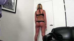 Trixie Star, Adorable, Amateur, Audition, Babe, Backroom