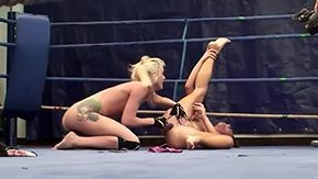 Wrestling, Adorable, Allure, American, Babe, Blowjob