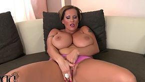 HD Laura Orsolya Sex Tube Massive buxom hooker Laura Orsolya aka Laura M revealing her simply enormous billibongs that she claims to be natural masturbating her moist cunt in the meanwhile squeezing her