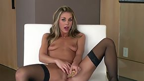 Michelle Monroe, Adorable, Babe, Banana, Big Black Cock, Big Cock