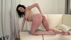 Miley Smiley, Amateur, Anal, Ass, Asshole, Audition
