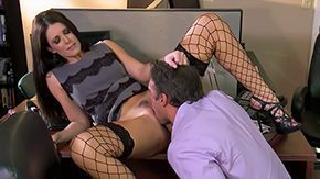 India Summers, Aunt, Bend Over, Bitch, Blowjob, Brunette