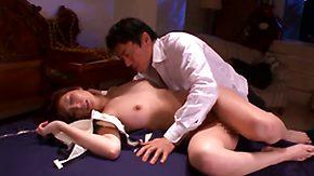 Yuna Shiina, Cum, Horny, Jizz, Naughty