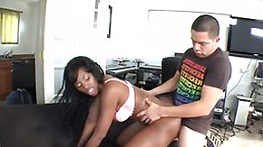 Nyomi Banxxx, 18 19 Teens, African, Anal, Anal Creampie, Anal Teen