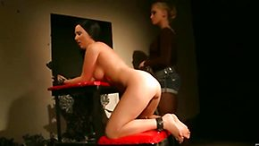 Cage, Babe, Banging, Basement, BDSM, Blindfolded