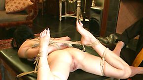 Couple, Babe, BDSM, Bondage, Bound, Brunette