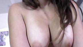 Homemade, Amateur, Blowjob, Boobs, Brunette, Homemade