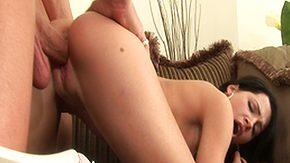 Free Mackenzie Pierce HD porn Mackenzie pierce anal screwing with regard to tremendous prick