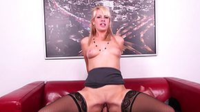 Bar, Blonde, Blowjob, Cowgirl, Hardcore, Pornstar
