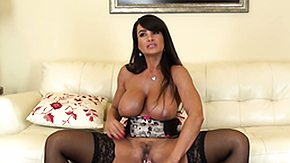 Lisa Ann, Adorable, Allure, Anal Toys, Ass, Big Ass