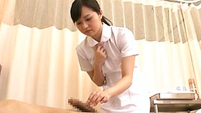 Asian Nurse, Asian, Asian Mature, Brunette, Clinic, Costume