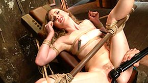 Bar, Bar, BDSM, Bitch, Bondage, Bound