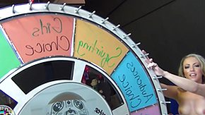 Brothel High Definition sex Movies Wheel of Copulation Makes Valentina Happy