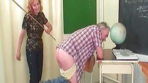 Grandpa, Ass, Assfucking, Experienced, Grandfather, Grandma