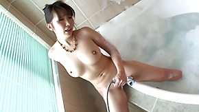 Japanese Masturbate, Asian, Asian Mature, Bath, Bathing, Bathroom