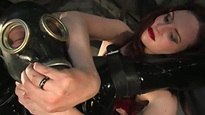 Latex, Anal, Assfucking, Ball Kicking, Ballbusting, BDSM