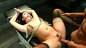 British Fetish, Asian, BDSM, Bondage, Bound, British
