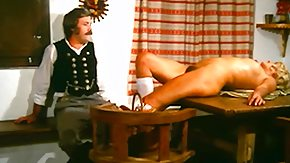 Free Vintage German HD porn Dinner D�bris in Hardcore Fucking