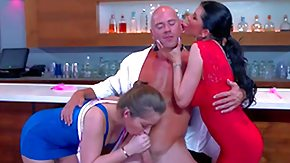 Romi Rain, 3some, 4some, Amateur, Ball Licking, Best Friend