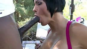 Shay Fox, 10 Inch, Ball Licking, Big Black Cock, Big Cock, Black