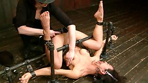 Tia Ling, Asian, BDSM, Beauty, Bend Over, Bitch