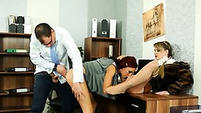 Mmf, 3some, Blowjob, European, Fetish, Group