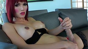 Audition, Futanari, Ladyboy, Shemale, Tgirl, Transsexual