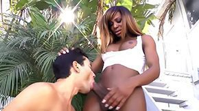 Chasity Michaels High Definition sex Movies Gotten cuckolded by his wife Gabriel D'Alessandro seeks comfort in black bitches arms She turns out to be Chasity Michaels ebony shemale that loves