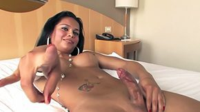 Free Luana Lima HD porn Luana Lima brunette transsexual risque with firm round boobs rock buckram cock She shows off her risque butt jerks her dick in this one movie Watch dicky risque