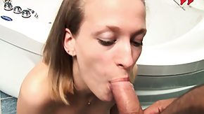 Champagne, Babe, Blowjob, Bottle, Champagne, Drinking