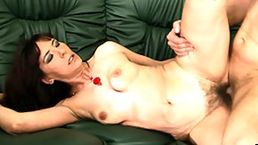 French Vintage, 18 19 Teens, Barely Legal, Blowjob, Brunette, Cum