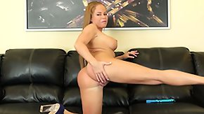 Nikky Delano, Big Tits, Blonde, Boobs, Brunette, Hooters