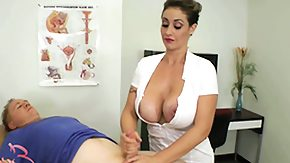 Old Lady, BDSM, Big Cock, Big Tits, Boobs, Brunette