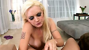 Big Tits, Big Ass, Big Cock, Big Tits, Blonde, Blowjob