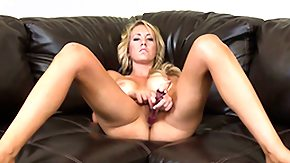 Wicked, Blonde, Labia, Masturbation, Mature, MILF