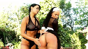 Nun High Definition sex Movies Naughty nun with a great ass gathers a drumming from her paramour