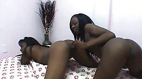 Dorm, Babe, Black, Black Lesbian, Brunette, Dorm