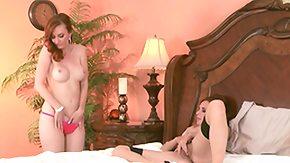 Busty Redhead, Babe, Best Friend, Big Pussy, Big Tits, Boobs
