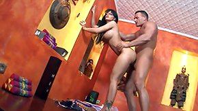 Angelika, Big Tits, Blowjob, Hardcore, Hunk, Lingerie