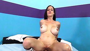 Titty Fuck, Amateur, Boobs, Brunette, Fucking, Hardcore