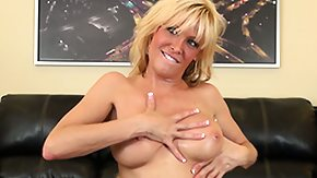 Poses, Big Tits, Blonde, Boobs, Fingering, Granny Big Tits