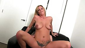 Casting, Amateur, Audition, Behind The Scenes, Blonde, Casting