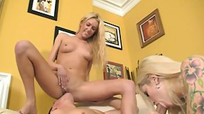 Contest, 3some, Blonde, Blowjob, Dad, Dad and Girl
