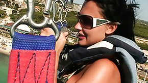 HD Mallorca tube Aletta enjoys all the wonders on top of pleasures that Mallorca has to offer