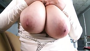 West, Babe, Big Tits, Blonde, Blowjob, Boobs