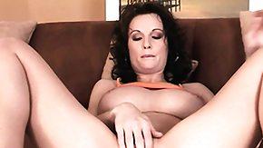 Skirt, Big Pussy, Big Tits, Boobs, Cute, Granny Big Tits