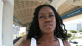 Public Tits, Amateur, Black, Black Amateur, Boobs, Ebony