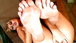 Feet Licking, Ass, Ass Licking, Babe, Big Ass, Big Clit