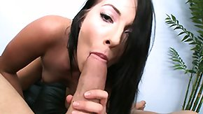 Experienced, Adorable, Allure, Blowjob, Brunette, Experienced